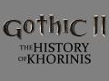 The History of Khorinis