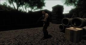 Nk insurgent