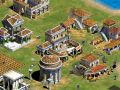 Rome at War (Age of Empires II: The Conquerors)