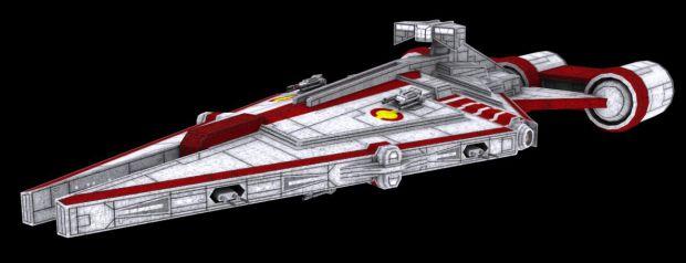 Arquitens-class Light Cruiser