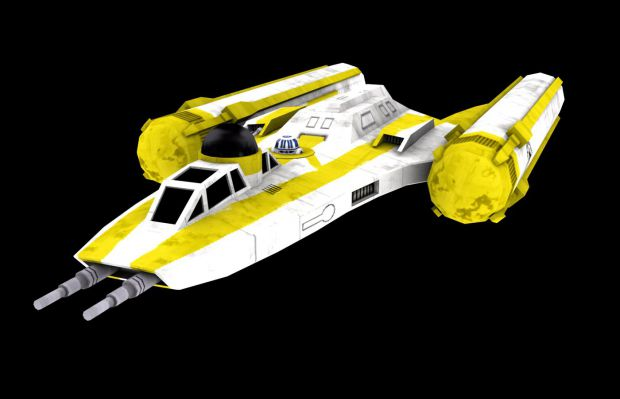 Republic BTL-B Y-wing Bomber