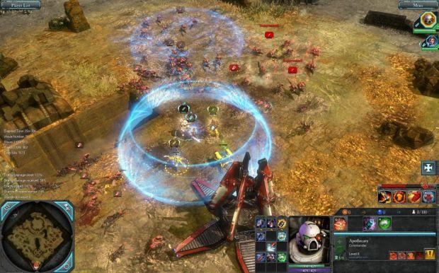 unusualfashion's Hero Defense Mod
