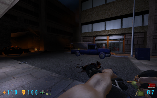 Duke Nukem Eternity 1.3d