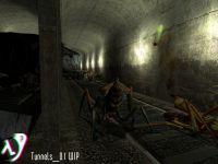 E1_Tunnels WIP