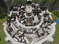 Minas-Tirith (other map)
