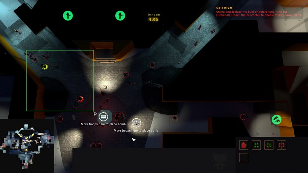 Overwatch 1.3.5 (Crossroads)