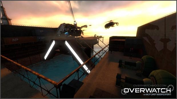 Overwatch 1.5.0 (Super Fortress)