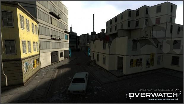 Overwatch 1.5.0 (Traverse)