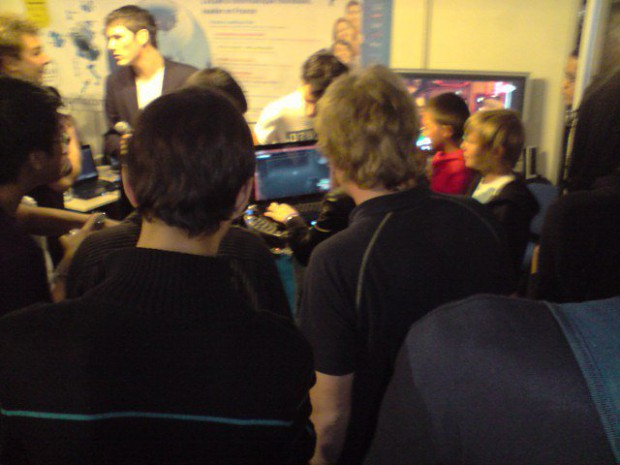 French Video Game Festival 2010