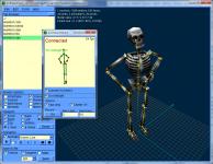 IqeBrowser V2.10 Kinect retraget