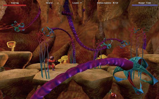 Bailter Ray v2.0 Screenshots