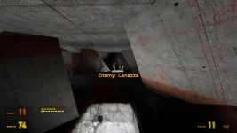 Sample gameplay screenshots