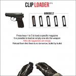 Clip load
