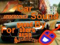 NFS Undercover car sound for GTA SA (Grand Theft Auto: San Andreas)