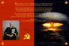 USSR Recruiting Methods