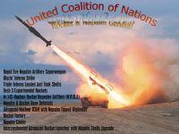 Rocket & Napalm General
