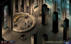 Verbobonc: City Hall