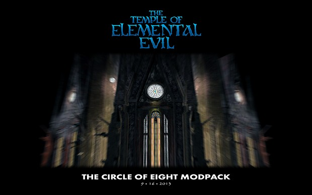 The Circle of Eight Modpack