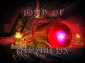 Tomb of Jarahcon (Warcraft III: Frozen Throne)