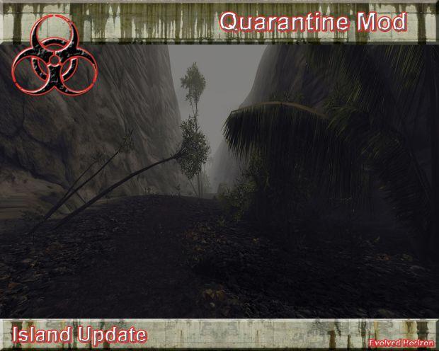 Island Update - Swamp