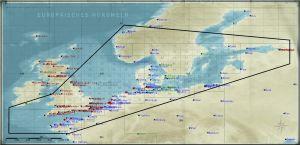 SBM2 Map