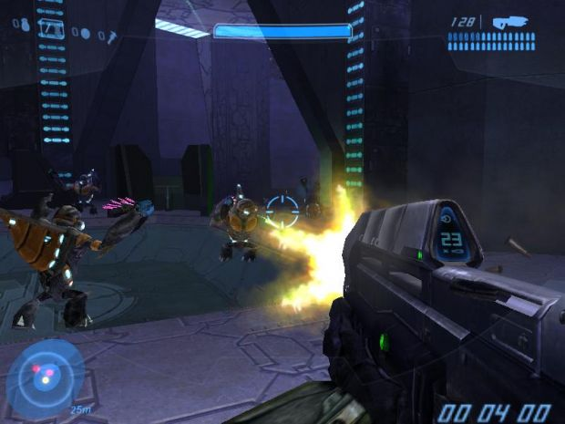 Firefight pix image mod db for Halo ce portent 2 firefight
