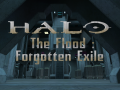 The Flood: Forgotten Exile (Halo: Combat Evolved)
