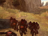 More In-game Screens