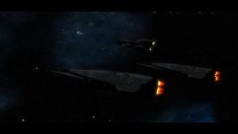Saboteur-class Stealth Cruiser