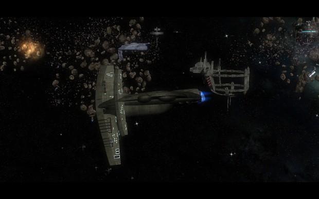 Battlespace Hoth