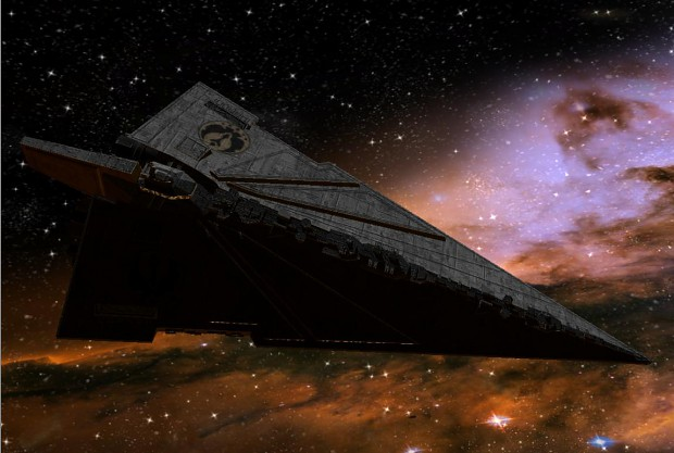 alliance imperiousclass star destroyer image mod db