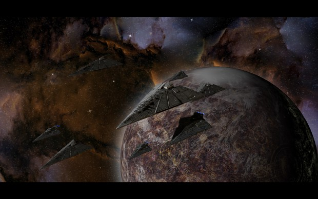Now A Wallpaper Image Legacy Era Second Imperial Civil War Mod For Star Wars Empire At War Forces Of Corruption Mod Db