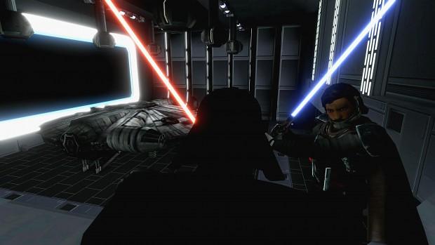 Star Wars Jedi Knight: Dark Forces II Windows game - Mod DB