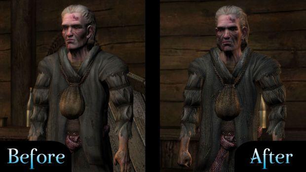 Witcher 3 Mods Installieren Steam