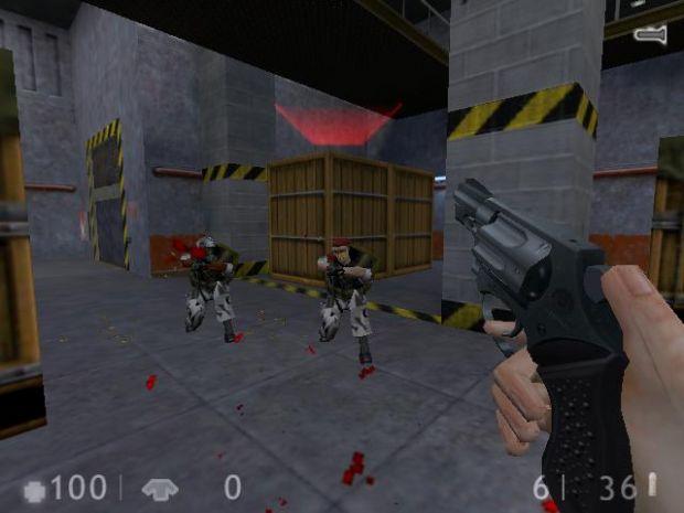 Zombie-Life Screenshots