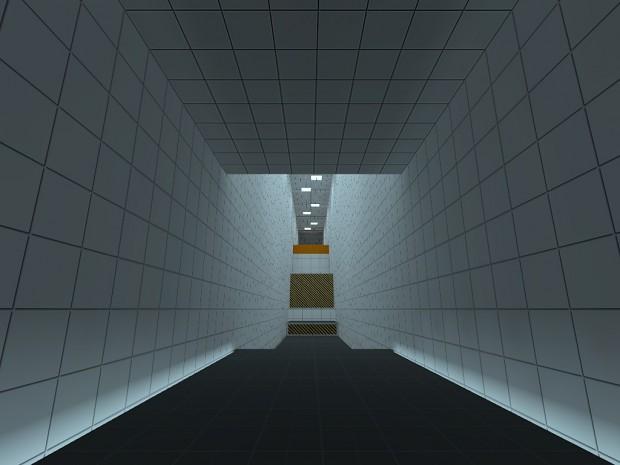 Training Corridor