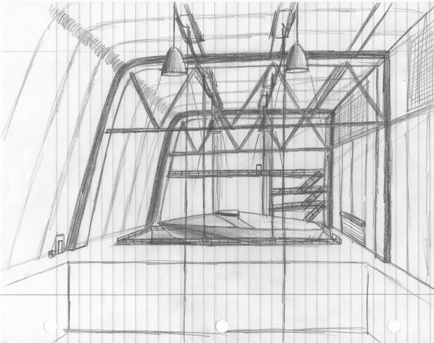 Facility Dock