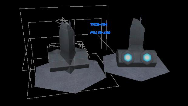 combine power plant
