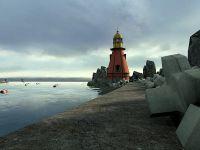 breakwater-lighthouse area WIP 01