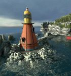 breakwater-lighthouse area WIP 02