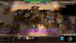 Dune Wars: Revival