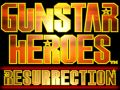 Gunstar Heroes: Resurrection - |Dead|