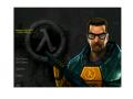 Half-Life 2D