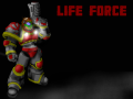 Life Force AoS (Warcraft III: Reign of Chaos)