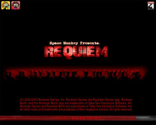 progress renders/screenshots image - Requiem mod for Grand