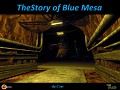 The story of Blue Mesa