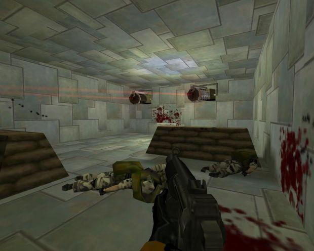SoHL Demo Screen Shots