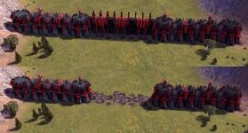 Cybran T3 Gate