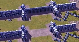 UEF Gates!