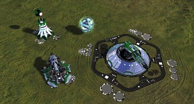 Aeon T3 Heavy PD, Anti-Armor PD, & Field Engineer